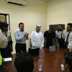 Sharjah Municipality Training 1
